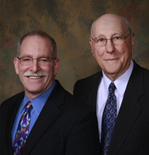 Andrew and Donald Sommers, Attorneys-at-Law